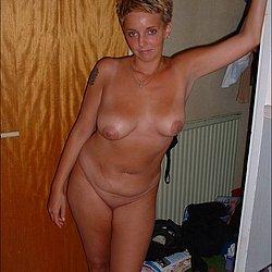 Ehefrau nackt fotografieren