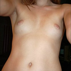 Selfie nackt nackt Nackt